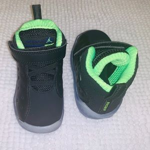 Jordan shoes for baby